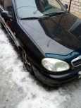 Chevrolet Lanos, 2007 год, 59 000 руб.