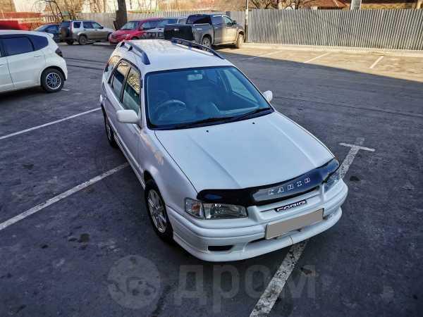 Toyota Sprinter Carib, 1998 год, 205 000 руб.