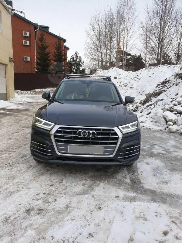 Audi Q5, 2019 год, 3 150 000 руб.