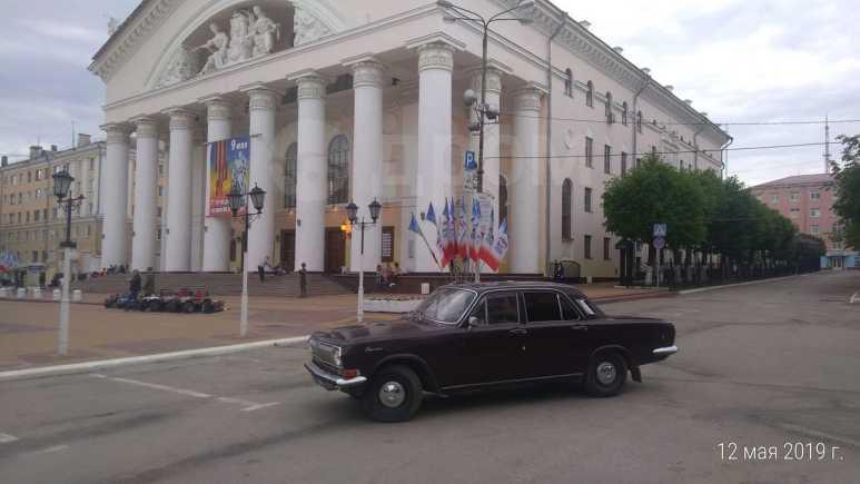ГАЗ 24 Волга, 1972 год, 120 000 руб.