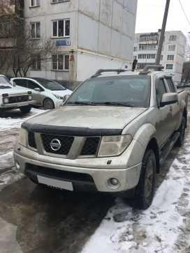 Челябинск Navara 2008