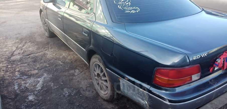 Toyota Vista, 1988 год, 140 000 руб.