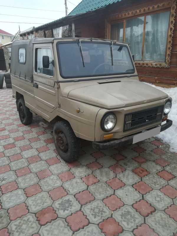 ЛуАЗ ЛуАЗ, 1993 год, 69 000 руб.