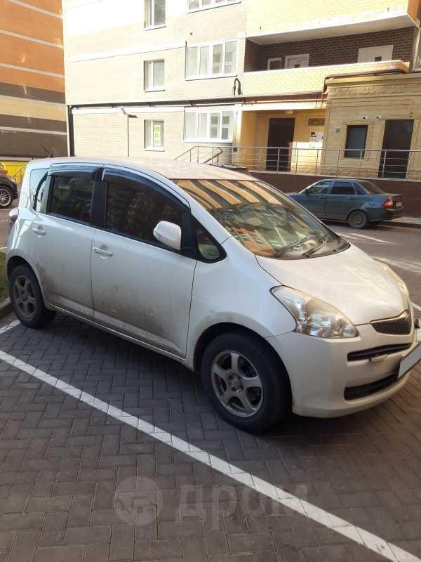 Toyota Ractis, 2009 год, 450 000 руб.