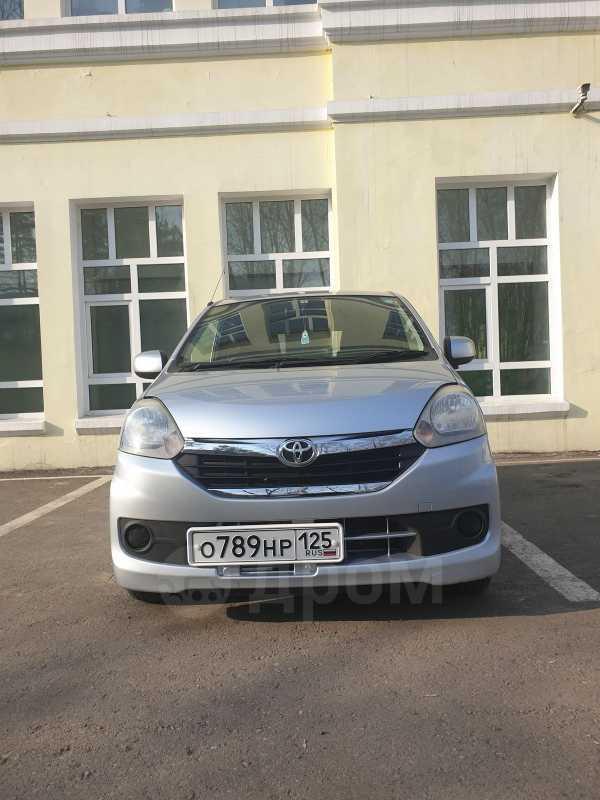 Toyota Pixis Epoch, 2014 год, 290 000 руб.