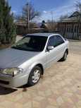 Mazda Familia, 1998 год, 158 000 руб.