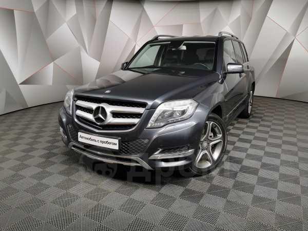 Mercedes-Benz GLK-Class, 2012 год, 1 093 050 руб.