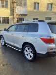 Toyota Highlander, 2010 год, 1 180 000 руб.