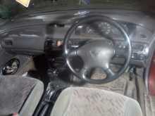 Новосибирск Efini MPV 1991