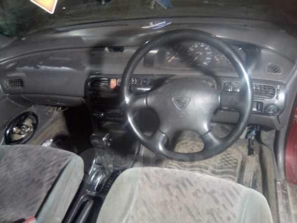 Mazda Efini MPV, 1991 год, 30 000 руб.