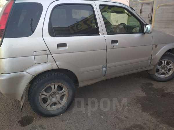 Toyota Cami, 2001 год, 230 000 руб.