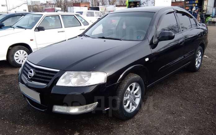 Nissan Almera Classic, 2006 год, 275 000 руб.