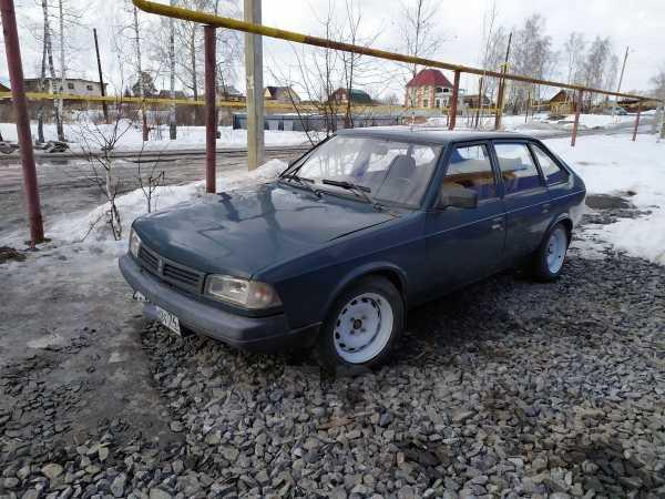 Москвич 2141, 1999 год, 40 000 руб.