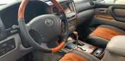 Toyota Land Cruiser, 2002 год, 859 000 руб.