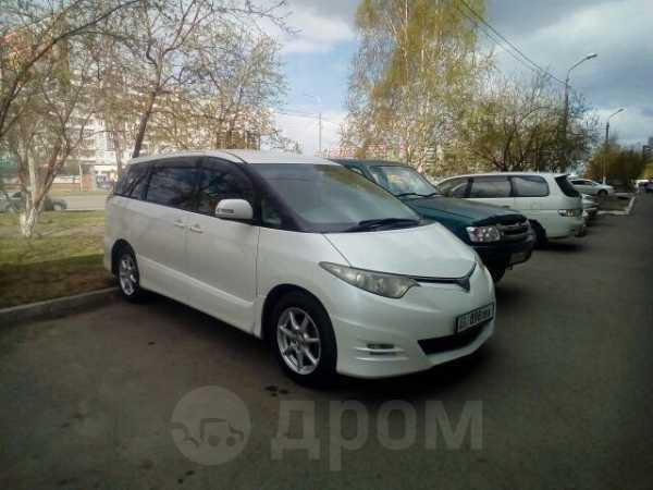 Toyota Estima, 2006 год, 320 000 руб.