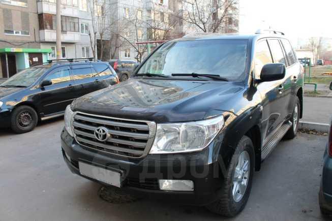 Toyota Land Cruiser, 2011 год, 1 650 000 руб.