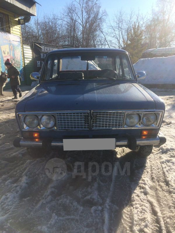 Лада 2106, 1985 год, 28 000 руб.