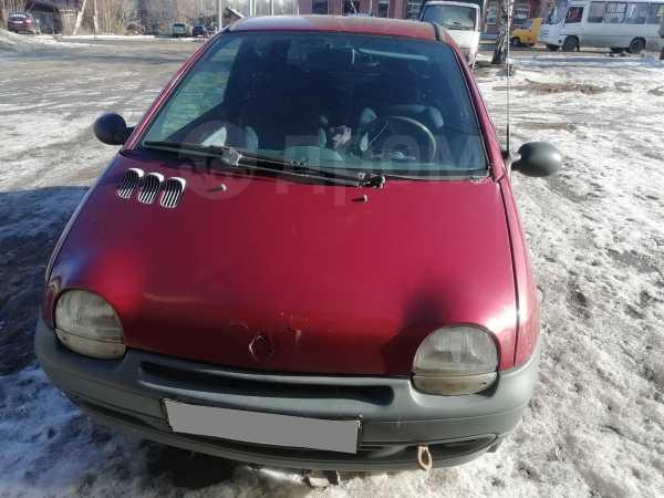 Renault Twingo, 1996 год, 57 000 руб.
