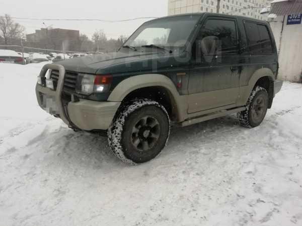 Mitsubishi Pajero, 1997 год, 280 000 руб.