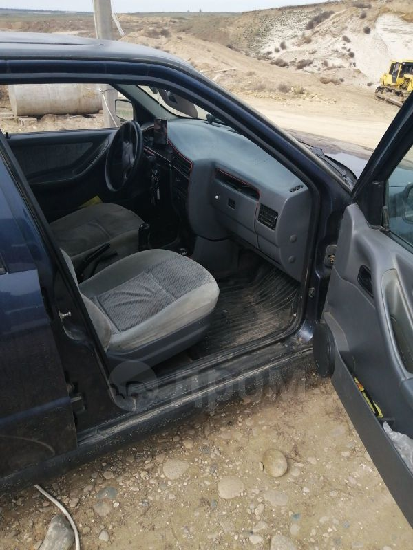 SEAT Toledo, 1991 год, 77 000 руб.