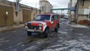 Киров 4x4 2121 Нива 1990