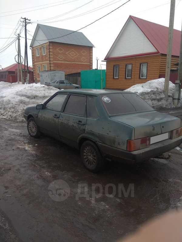 Лада 21099, 1998 год, 31 000 руб.