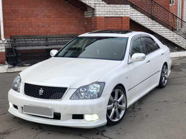 Toyota Crown, 2007 год, 950 000 руб.