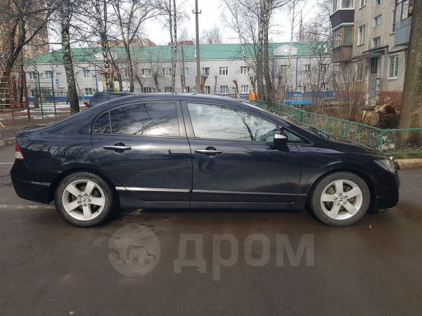Honda Civic, 2007 год, 415 000 руб.