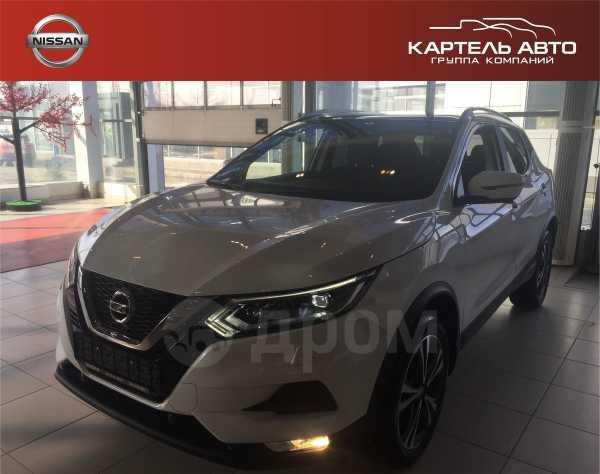 Nissan Qashqai, 2020 год, 1 951 000 руб.