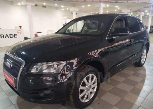 Audi Q5, 2008 год, 699 000 руб.