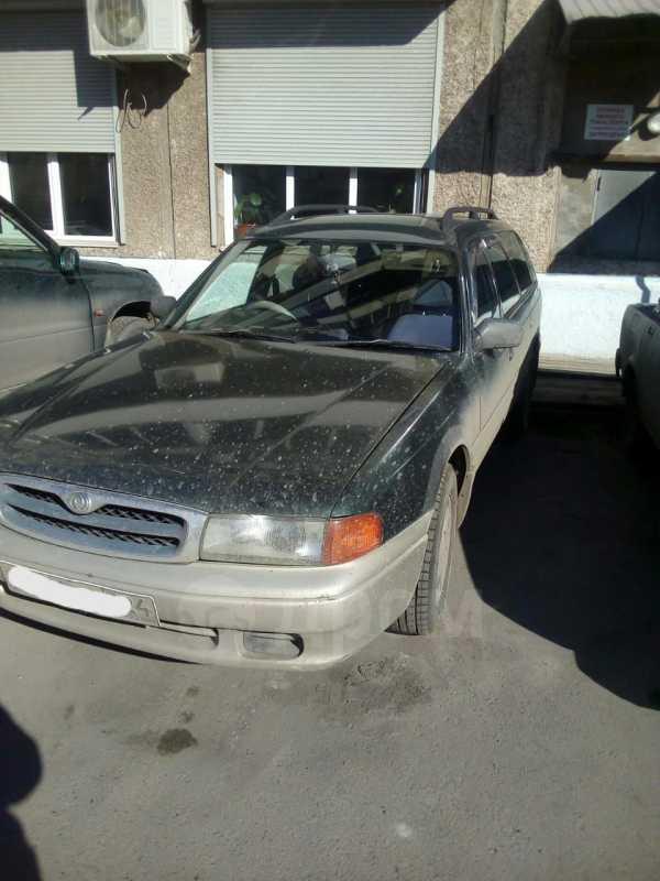 Mazda Capella, 1995 год, 95 000 руб.