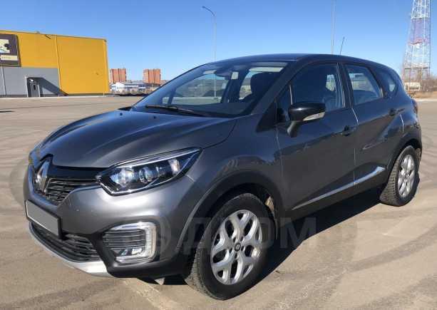 Renault Kaptur, 2017 год, 895 000 руб.