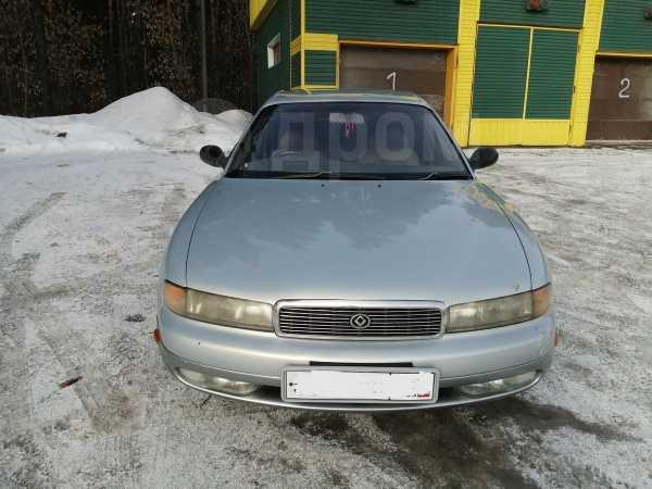 Mazda Sentia, 1991 год, 150 000 руб.