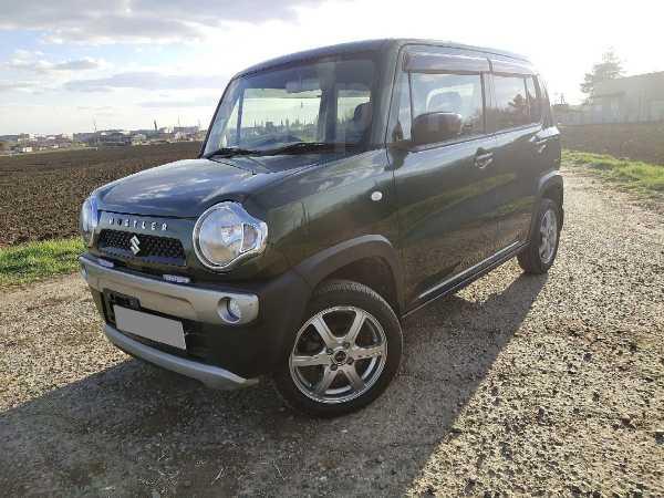 Suzuki Hustler, 2014 год, 500 000 руб.