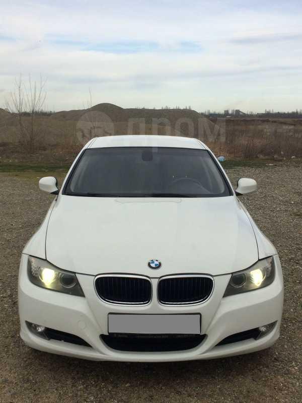 BMW 3-Series, 2011 год, 580 000 руб.