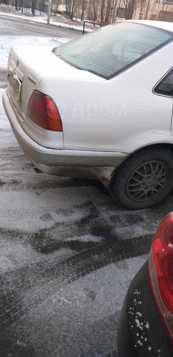 Toyota Sprinter, 1998 год, 180 000 руб.
