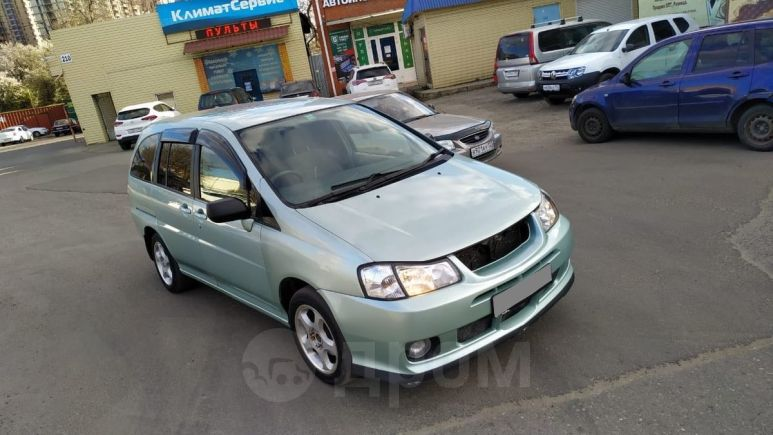 Nissan Liberty, 2000 год, 309 000 руб.