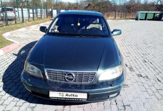 Opel Omega, 2002 год, 190 000 руб.