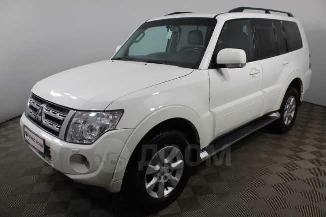Mitsubishi Pajero, 2011 год, 1 113 000 руб.