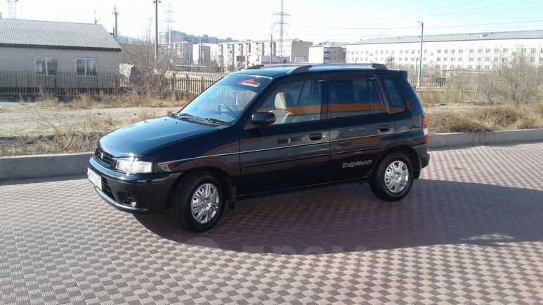 Mazda Demio, 1999 год, 222 000 руб.