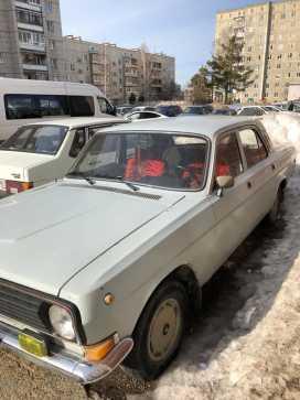 Северск 24 Волга 1988