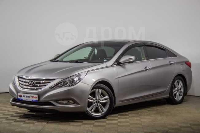Hyundai Sonata, 2012 год, 865 000 руб.