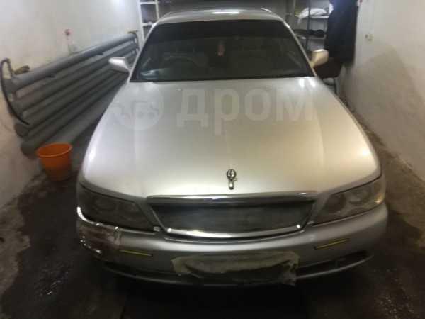 Nissan Laurel, 2000 год, 145 000 руб.