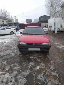 Пермь Corolla 1990