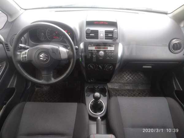 Suzuki SX4, 2008 год, 369 000 руб.