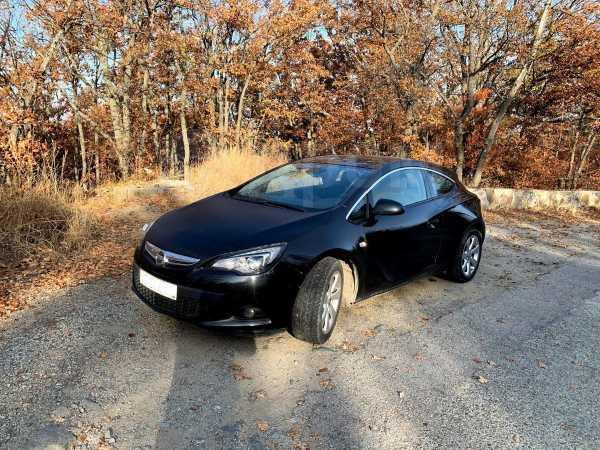 Opel Astra GTC, 2012 год, 475 000 руб.