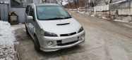 Daihatsu YRV, 2000 год, 205 000 руб.