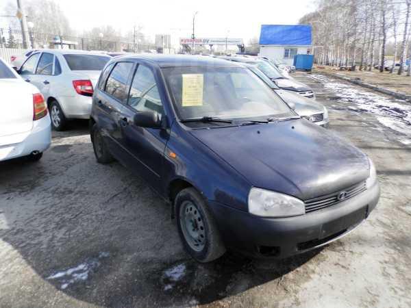 Лада Калина, 2007 год, 85 000 руб.