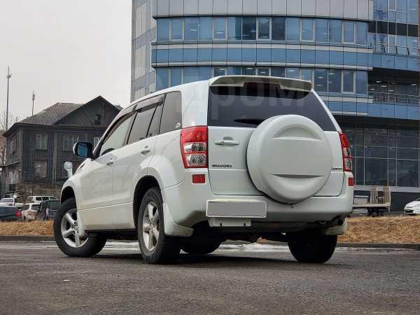 Suzuki Escudo, 2008 год, 660 000 руб.