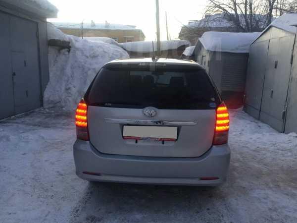 Toyota Wish, 2007 год, 680 000 руб.